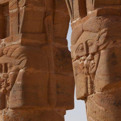 Les trésors cachés du Soudan