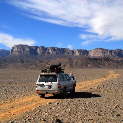Il Deserto Occidentale