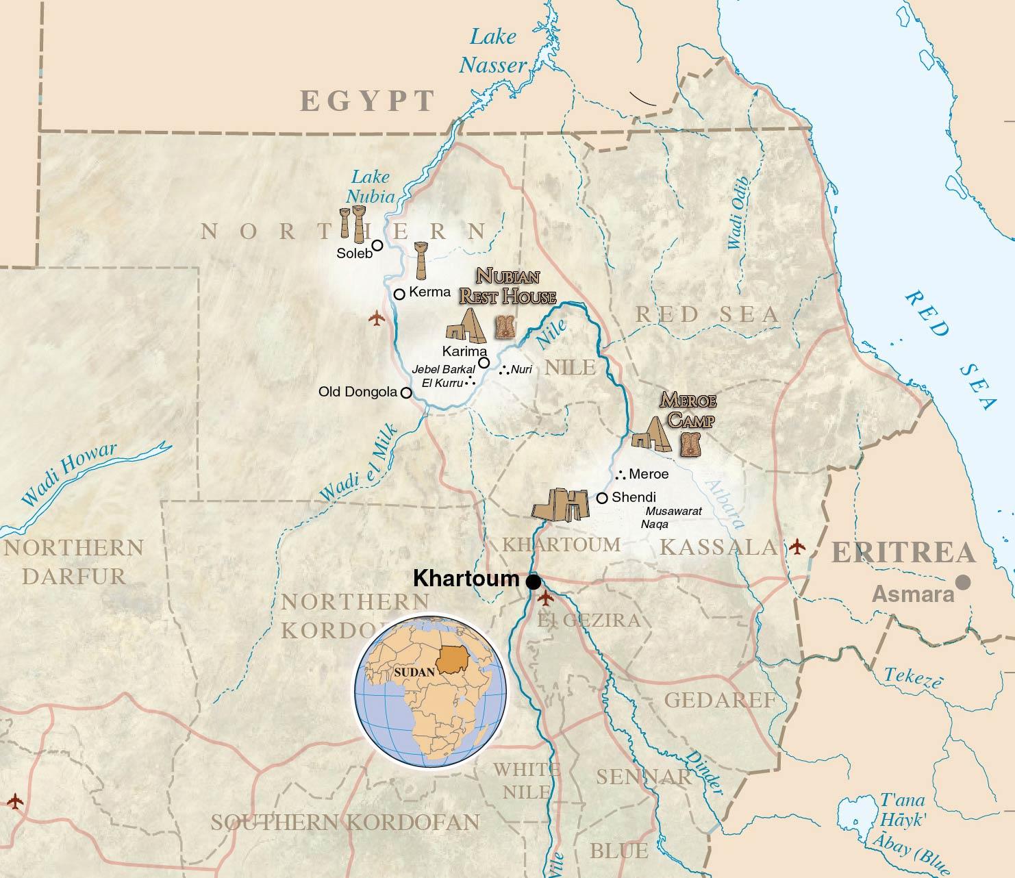 ITC Italian Tourism Sudan on atlas mountains map, egypt and sudan map, nile sudan map, damascus syria map, casablanca morocco map, accra ghana map, zambezi river africa map, south sudan region map, south sudan natural resources map, tehran map, istanbul turkey map, tripoli libya map, tel aviv map, dongola sudan map, nairobi map, riyadh map, nile river map, s. sudan map, mogadishu somalia map,