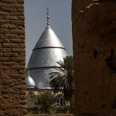 Khartoum city tour