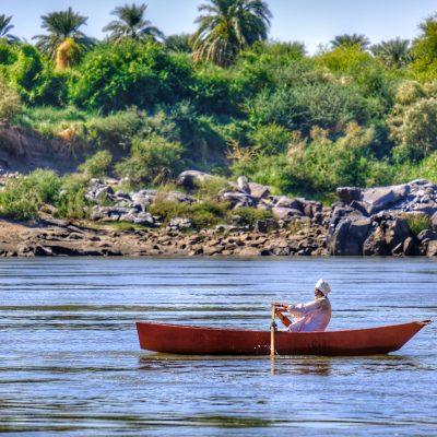 NUBIA - Un voyage le long du Nil