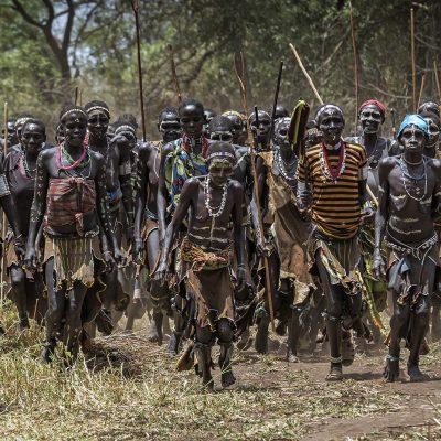 South Sudan: September Special