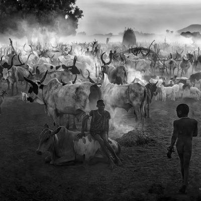A taste of South Sudan ENG